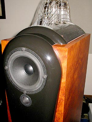 6moons audio reviews: Dan A  Digital 108:dB [act:eve